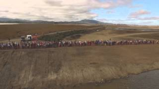 SEA CHANGE: Levee breach at Sears Point to restore historic tidal marsh (2 min.) thumbnail