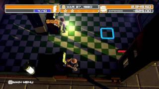 Arcadecraft Quick Play HD