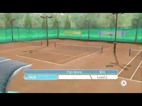 tennis fitness training how to start