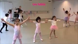 STUDIO 52 DANCE ACADEMY: cours d'initiation à la danse 3-6 ans