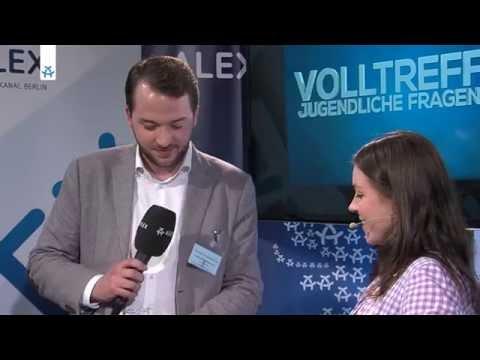 Berlinwahl 2016 | Volltreffer live aus dem Abgeordnetenhaus