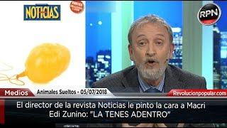 Clarín ya consiguió TODO y ahora destroza a Marci Tic Tac Tic Tac...