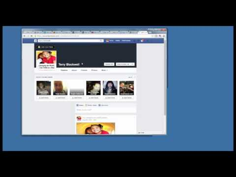 How to use Facebook Pay Per Click advertising to find customers.