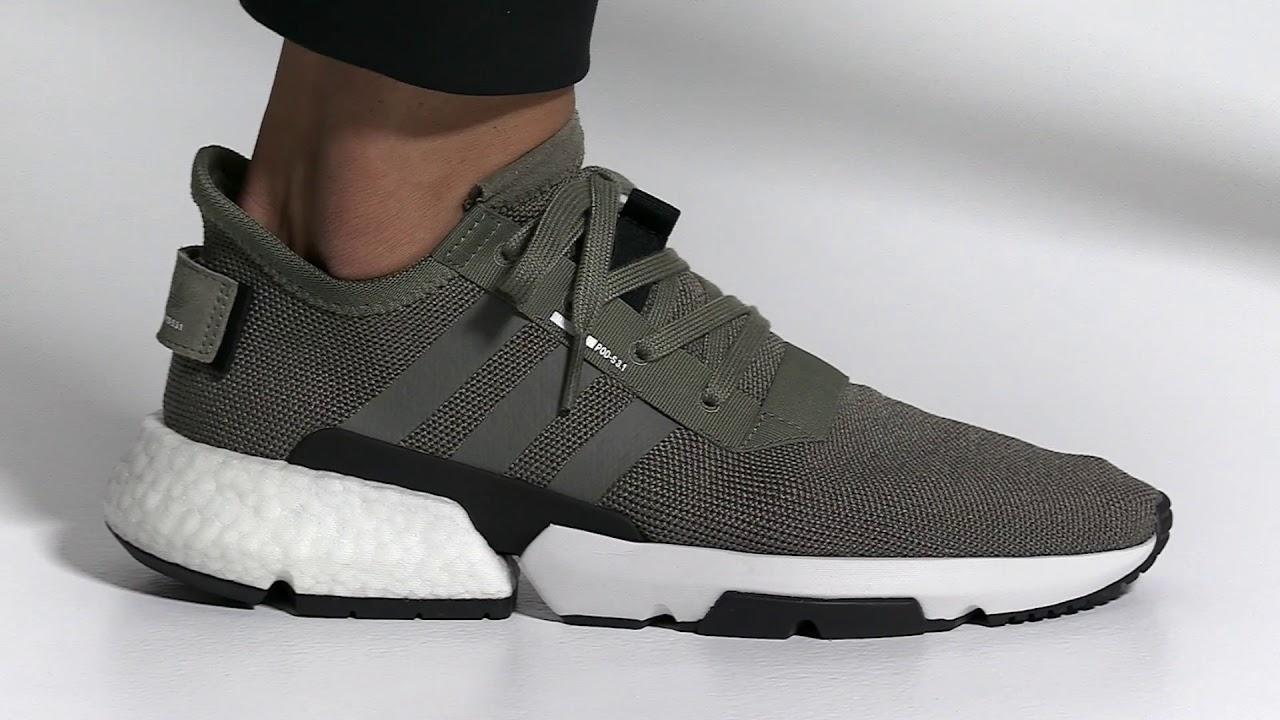 adidas pod 53 Shop Clothing \u0026 Shoes Online
