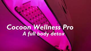 Cocoon SlimPod Detox and Weight-Loss - Glo Sun Spa Coppell, Texas