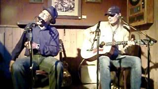 Carl Wyatt & Archie Lee Hooker / Honky Tonk 13-11-11 Part.2