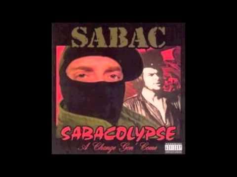 Sabac - Vinyl (Bacapella) mp3