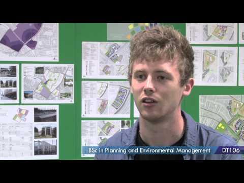 Planning & Environmental Management - DT106