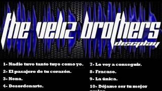 SALSA BAUL MIX vol. 2 parte 1/2   - DJ KIKE VELIZ