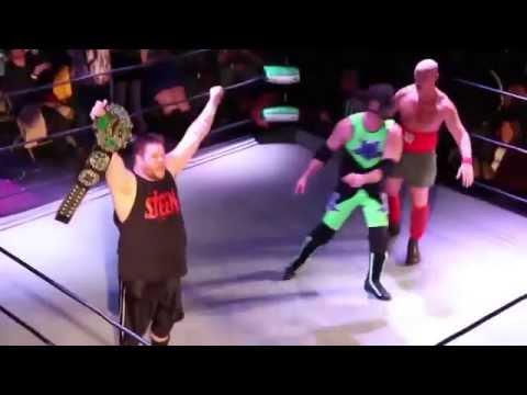 Top Rope Belts | Championship Wrestling Belts