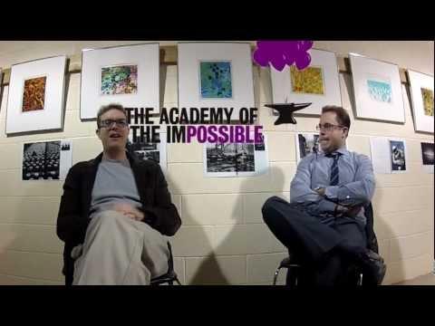 Campaign School: Adrian Montgomery