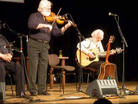 The Dubliners - St. Patrick's Cathedral