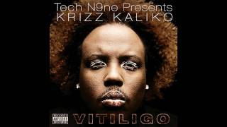 Krizz Kaliko - The Bidness Feat. DJ Chill & E-40
