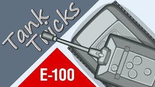 Танковые трюки #05: Мелкие барабанщики [Мультик World of Tanks]