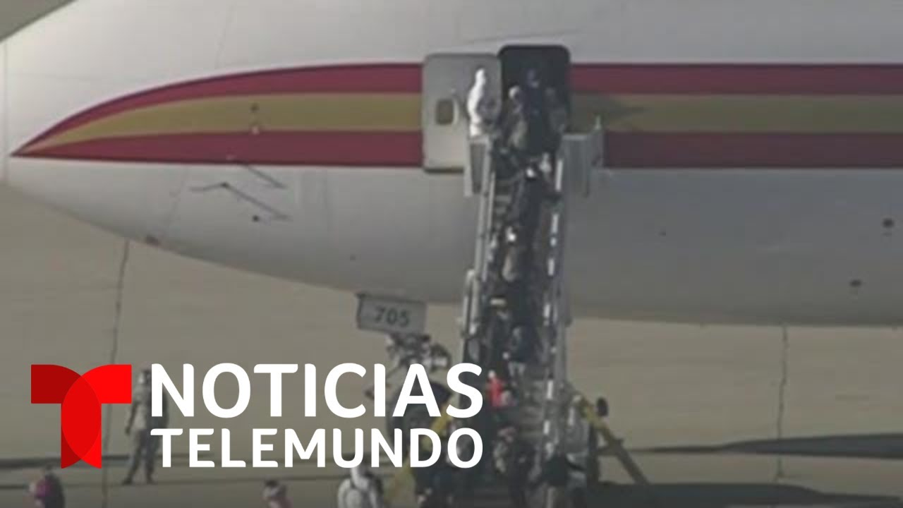 Noticias Telemundo 29 De Enero 2020 Noticias Telemundo