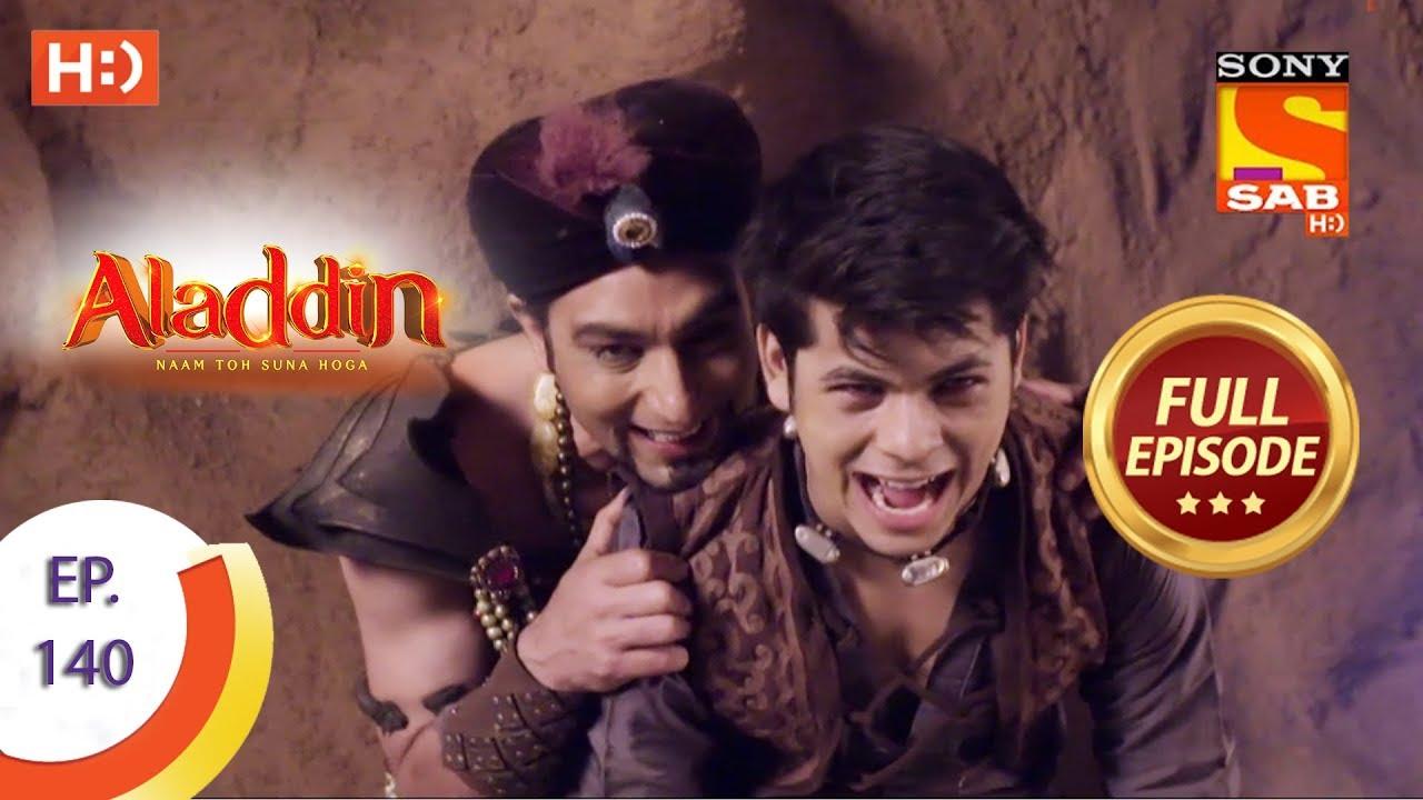 Download Aladdin - Ep 140 - Full Episode - 27th February, 2019