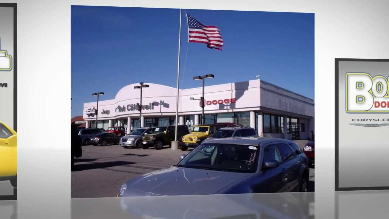 bob caldwell chrysler dodge jeep ram car dealer in columbus oh youtube. Black Bedroom Furniture Sets. Home Design Ideas