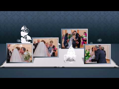 Сделать видео из фото на Mac