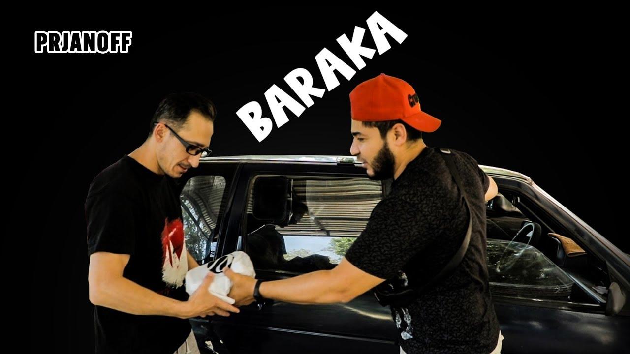 Prjanoff - Baraka!