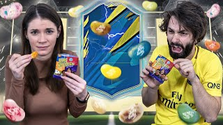 BEAN BOOZLED PACK OPENING CHALLENGE S MATEOM! FIFA 21