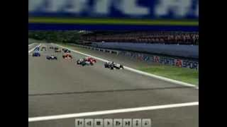 Season review - 2001. F1 Challenge 99-02.