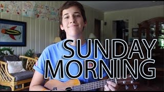 John Mayer: Sunday Morning (Ukulele Cover)