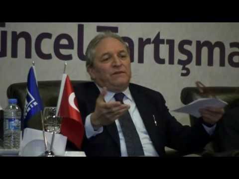 """16. Türkiye Muhasebe Standartları Sempozyumu """"Finansal Raporlamada Güncel Tartışmalar"""" 3.GÜN"""