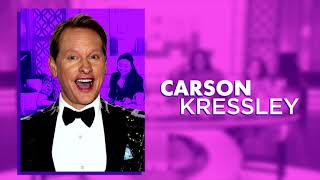 Wednesday on 'The Real': Carson Kressley