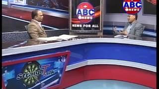 Straight Talk with kulman Ghising by Ananta Anurag