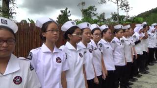 State Cadet Camp - St John Ambulance Malaysia -3-
