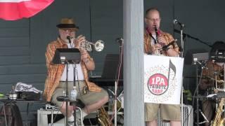 I.P.A. Tribute Band (2015) - Wicek Oberek
