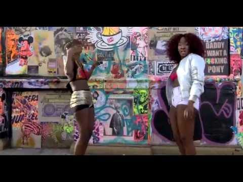 "SILVASTONE - ""Blow My Mind"" (Dance Video)"