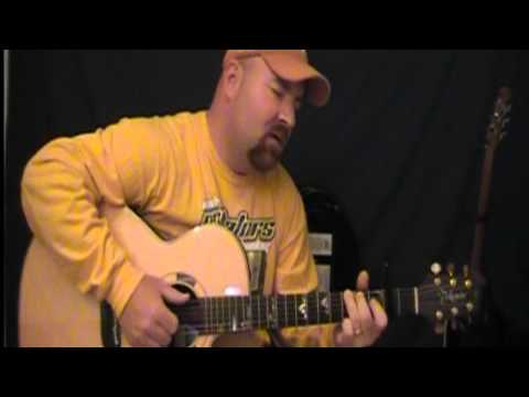 Steve Howard - Chill of an Early Fall - George Strait
