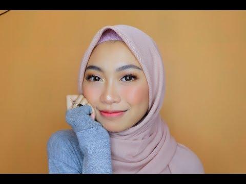 Makeup Lebaran Cetar 2018 | Atami Puspa