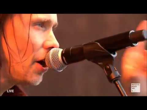 Alter Bridge - Crows On A Wire (Live Rock Am Ring 2017)