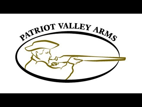 The Shooter's Mindset Episode 205 Patriot Valley Arms