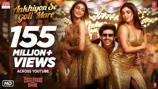Ankhiyon Se Goli Mare Video Song - Pati Patni Aur Woh