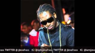 Bounty Killa - Ghetto Lifestyle | Warpath Riddim | December 2014