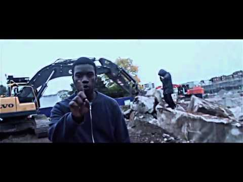 BT x Rendo x YS x S9 - Smackdown VS Raw (Music Video) | Link Up TV