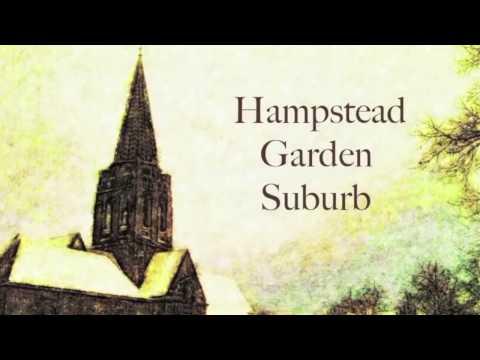 Hampstead Garden Suburb with London Walks & Karen Pierce Goulding