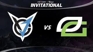 VGJ.Thunder vs OpTic Game 4 - SL ImbaTV Invitational Season 5: Grand Finals - @GoDz @Lyrical