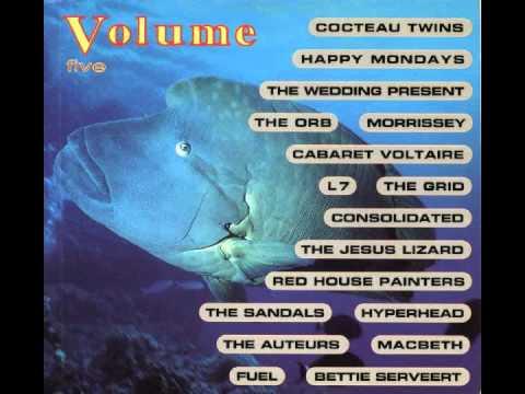 Volume Five - Morrissey - Tomorrow