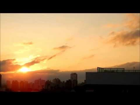 Rising Sun Belo Horizonte!