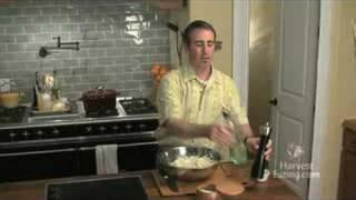 Video Recipe: Omi's Cabbage Slaw