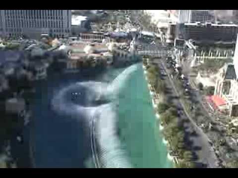 Cosmopolitan Las Vegas, 6098 Room and View, East Tower