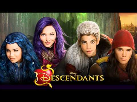 If Only - Dove Cameron, Descendants (Audio Only)
