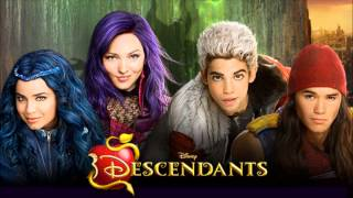 if only dove cameron descendants audio only