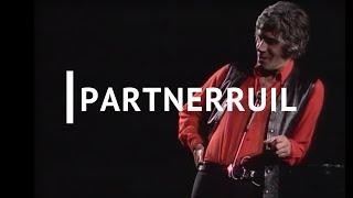 Paul van Vliet - Partnerruil