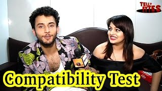 Leenesh Mattoo and Neha Laxmi Iyer | Compatibility Test |
