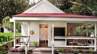 85 Tiny Houses: Incredible Stunning Rodanthe Tiny House By Modern Tiny Living